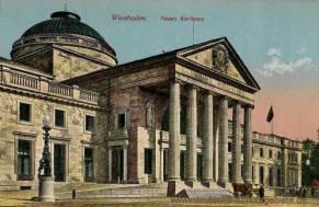 Wiesbaden, Neues Kurhaus