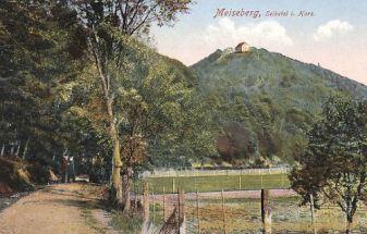 Meiseberg, Selketal im Harz