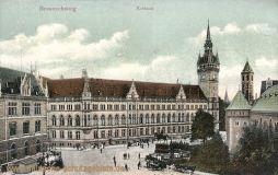 Braunschweig, Rathaus