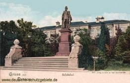 Dessau, Kaiser Wilhelm-Denkmal