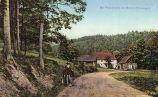 Eisenberg, Die Froschmühle im Mühlental (Thüringen)
