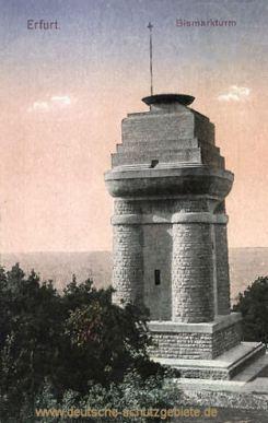 Erfurt, Bismarckturm