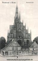 Friedland in Mecklenburg, Marienkirche