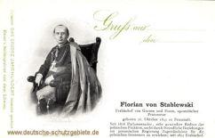 Gnesen, Erzbischof Florian von Stablewski