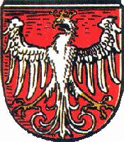 Gnesen, Wappen