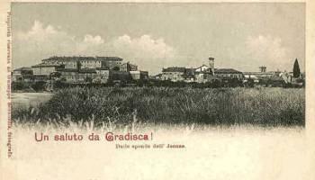Gradisca