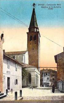 Grado, Basilica