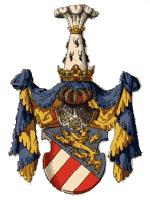 Grafschaft Görz, Wappen