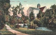 Köthen, Schloss
