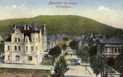 Neustadt bei Coburg, Bahnhofstraße