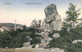 Oberhof, Herzog Ernst-Denkmal
