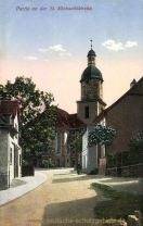 Ohrdruf, St. Michaeliskirche