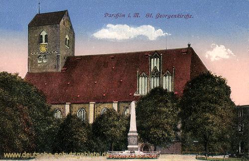 Parchim i. M., St. Georgenkirche
