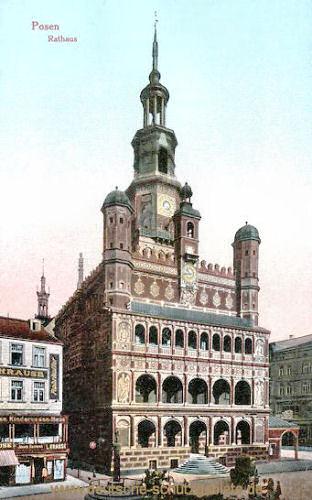 Posen Berlin