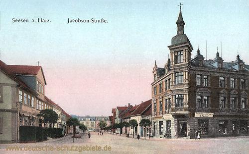 Seesen, Jacobson-Straße