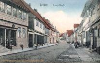 Seesen, Lange-Straße