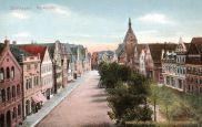 Stadthagen, Marktplatz