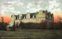 Stadthagen, Schloss