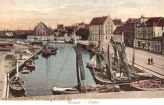 Wismar, Hafen