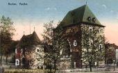 Aachen, Ponttor