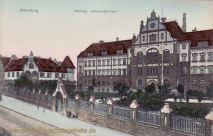Altenburg, Herzogl. Lehrer-Seminar