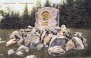 Aschersleben, Bismarckdenkmal