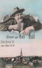 Gruss aus Bad Hall