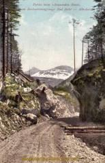 Bad Ischl, Partie beim Sausenden Stein