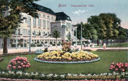 Bonn, Poppelsdorfer Allee