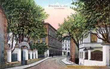 Braunau am Inn, Linzerstraße