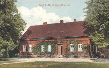 Burg b. M., Forsthaus Bürgerholz