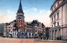 Cilli, Deutsches Haus