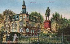 Düren, Bismarckdenkmal