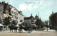 Düsseldorff, Graf Adolfplatz