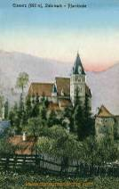 Eisenerz, Pfarrkirche