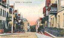 Eisleben, Schönerstedt-Straße