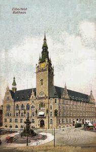 Elberfeld, Rathaus