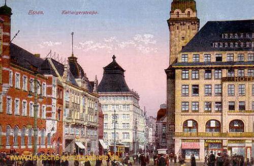 Essen, Kettwigerstraße