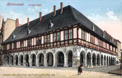 Halberstadt, Domprobstei