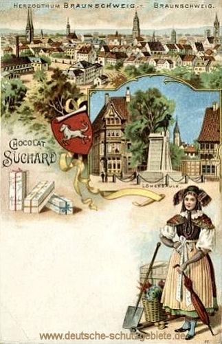 Herzogtum Braunschweig
