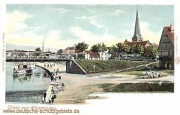 Holzminden an der Weser