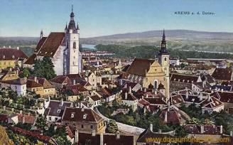 Krems a. d. Donau