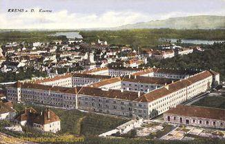 Krems a. d. Donau, Kaserne