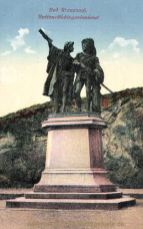 Bad Kreuznach, Hutten-Sickingendenkmal