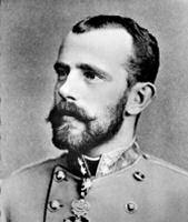 Kronprinz Rudolf von Österreich