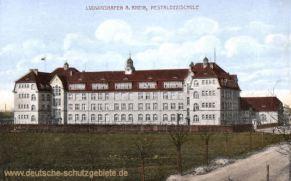 Ludwigshafen, Pestaliozzischule