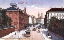 Magdeburg, Wilhelmstraße