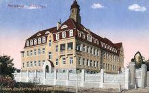 Merseburg, Krankenhaus