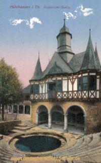 Mühlhausen i. Thür., Popperoder Quelle