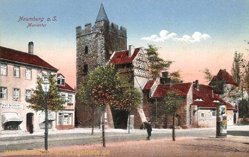 Naumburg, Marientor